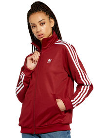 Womens Contemp Tracktop
