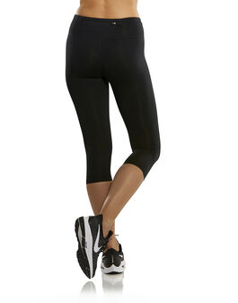 Womens Power Essential Capri