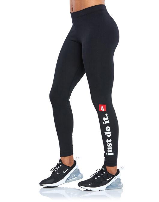 Womens Club Legging
