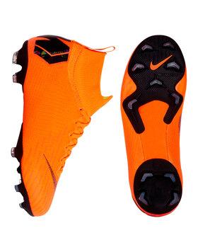 Kids Mercurial Superfly Elite FG