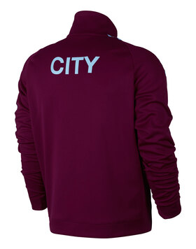 Adult Manchester City 17/18 N98 Jacket