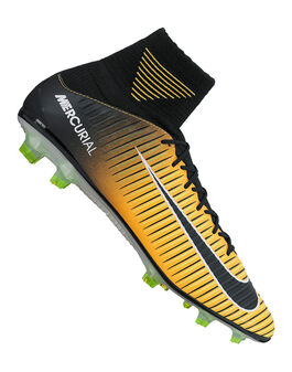 Adult Mercurial Veloce FG Lock In