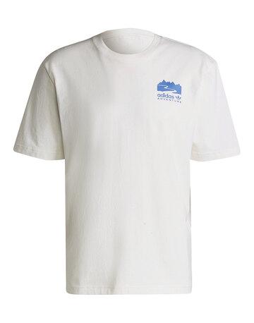 Mens ADV Logo T-Shirt