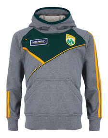 Kids Kerry Conall Fleece Hoody