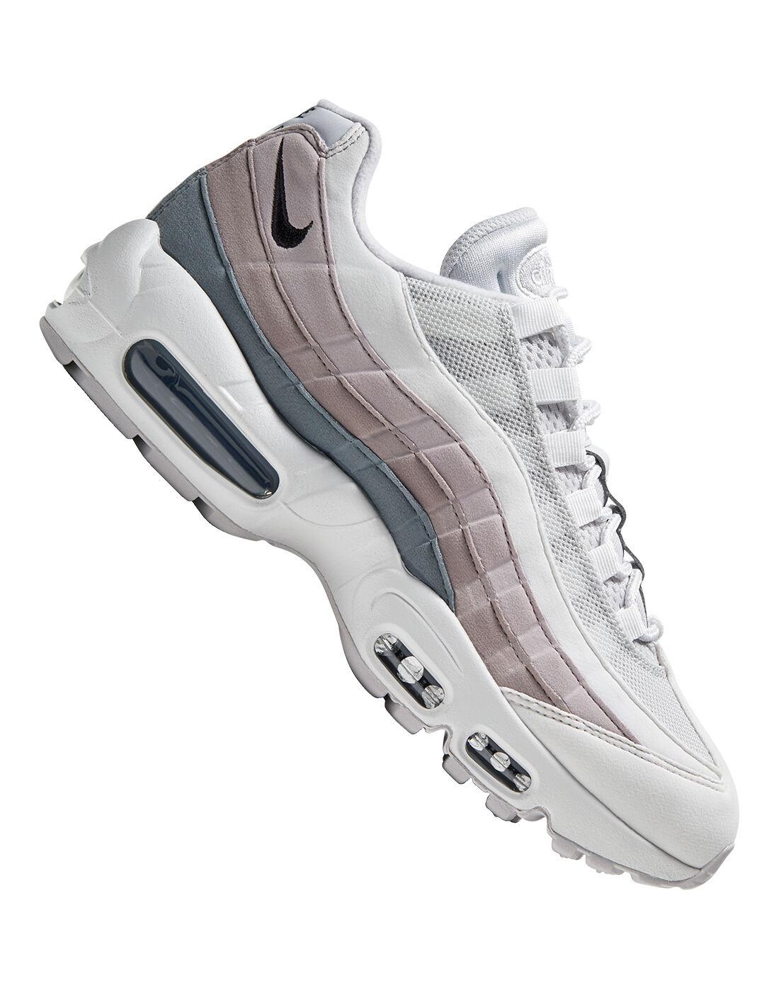 Nike Sneakers Womens Air Max 95 Pink