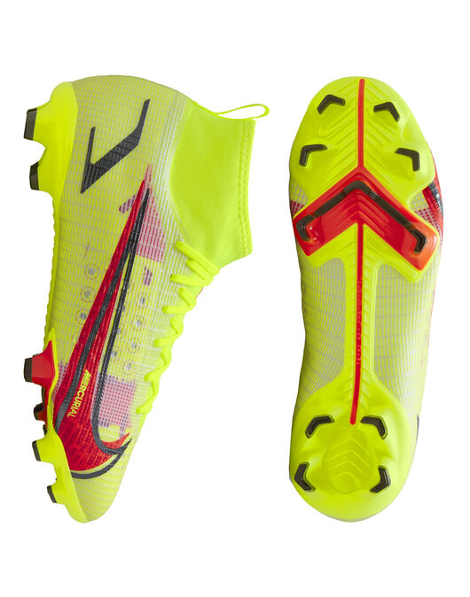 Kids Superfly 8 Pro Firm Ground