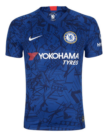 Adult Chelsea 19/20 Home Jersey