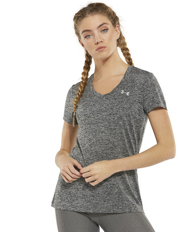 Womens Tech Twist T-Shirt