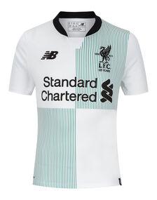 Kids Liverpool 17/18 Away Jersey