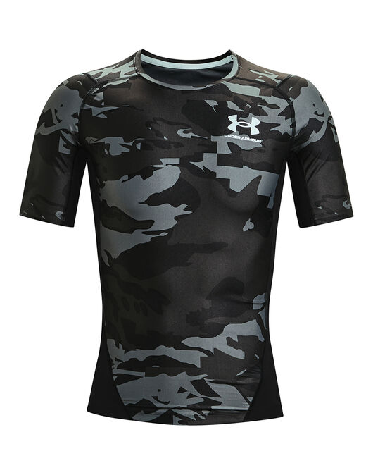 Mens HeatGear Isochill T-Shirt
