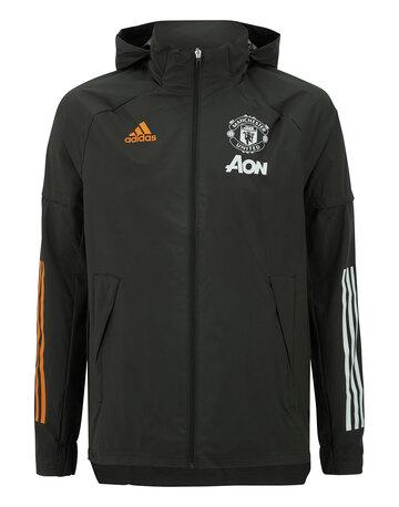 Adult Man Utd 20/21 Windbreaker Jacket