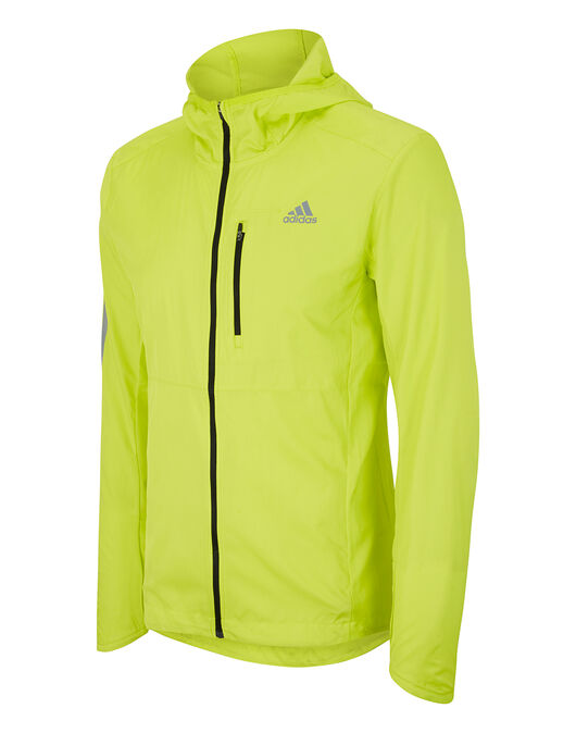 Mens Own The Run Jacket