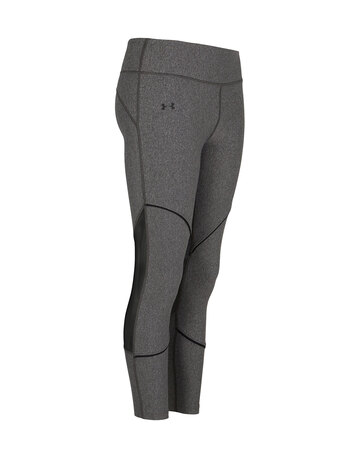 Womens Heatgear Cropped Leggings