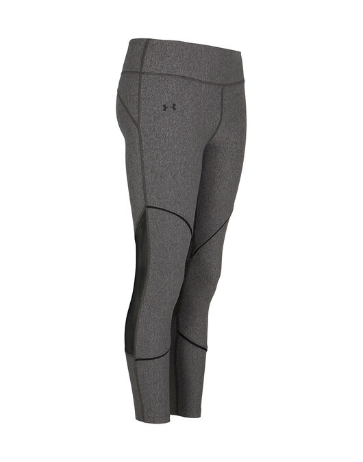 Womens Heatgear Cropped Legging