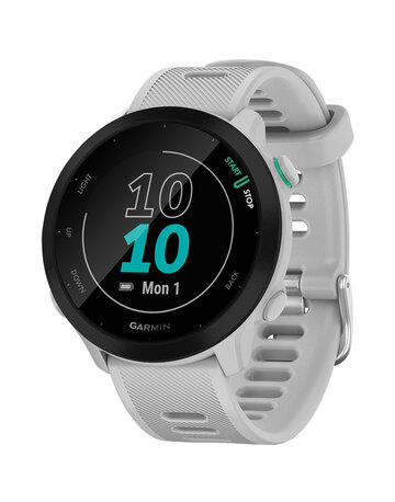 Garmin forerunner 745 watch