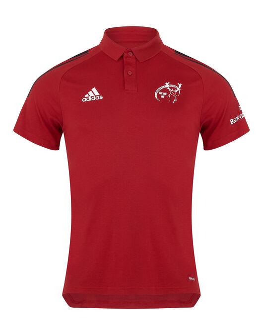 Adult Munster Polo Shirt