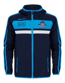 Kids Dublin Temple Embossed Jacket