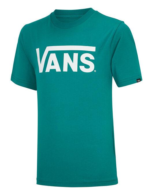 c2af61e2f1 Vans Older Kids Classic T-Shirt
