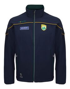 Mens Kerry Conall Soft Shell
