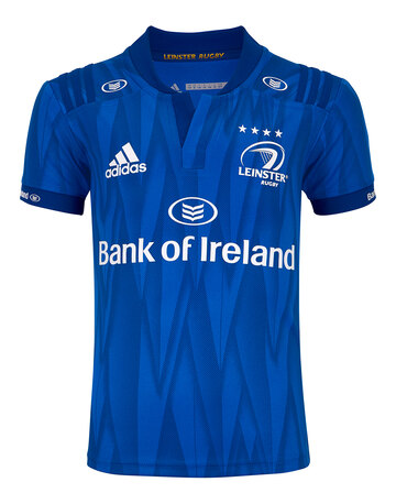 1711f9f691e Kids Leinster Home Jersey 2019 20 ...