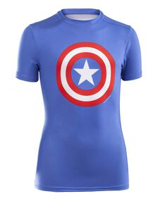 Kids Captain America Alter Ego