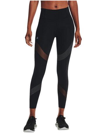 Womens Speedpocket Ankle Leggings