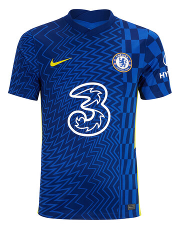 Adult Chelsea 21/22 Home Jersey