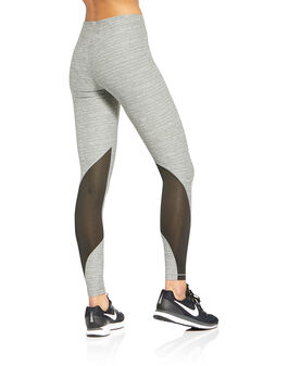 Womens Pro Heather Tight