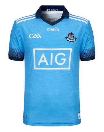 Adult Dublin Home Jersey 2019