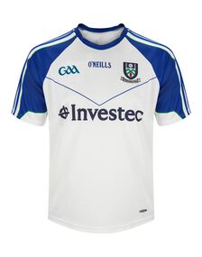 Adult Monaghan Home Jersey