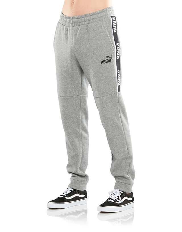Image of Mens Tape Joggers