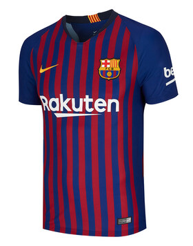 Adult Barcelona Home 18/19 Jersey