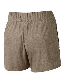 Older Girls Tech Fleece Short