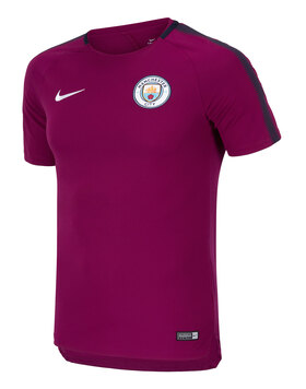 Adult Man City 17/18 Training Jersey