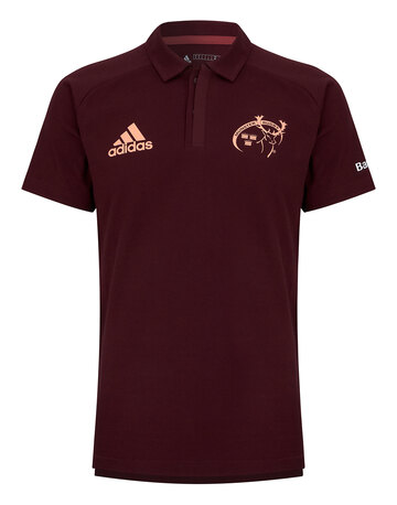 Adult Munster Polo T-Shirt