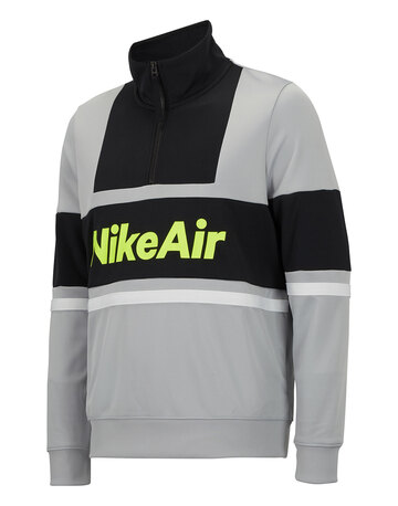 Mens Nike Air Track Top