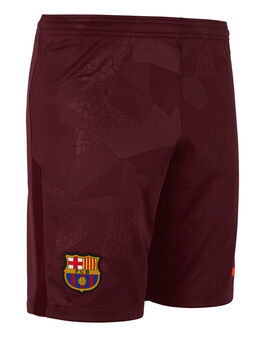 Adult Barcelona Third 17/18 Shorts