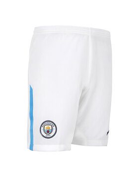 Adult Man City 17/18 Home Short