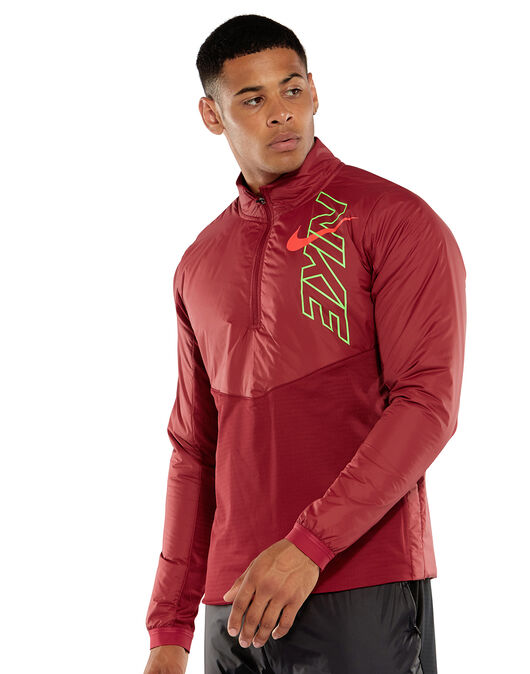 Mens Fast Element Track Top