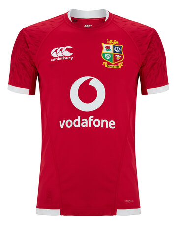 Adult British And Irish Lions 2021 Pro Jersey