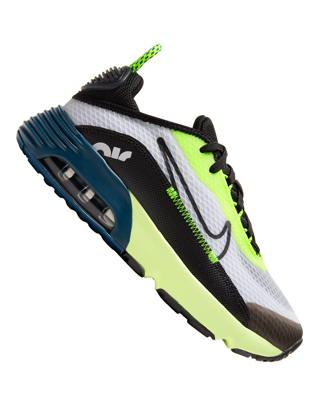 Nike Younger Kids Air Max 2090 - White