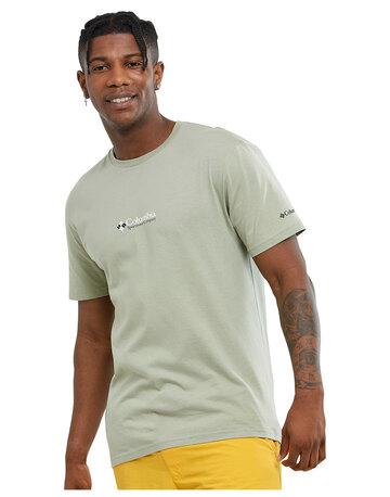 Mens CSC Logo T-Shirt