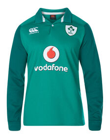 Adult Ireland Home LS Classic Jersey