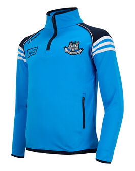 Kids Dublin Abbey Half Zip