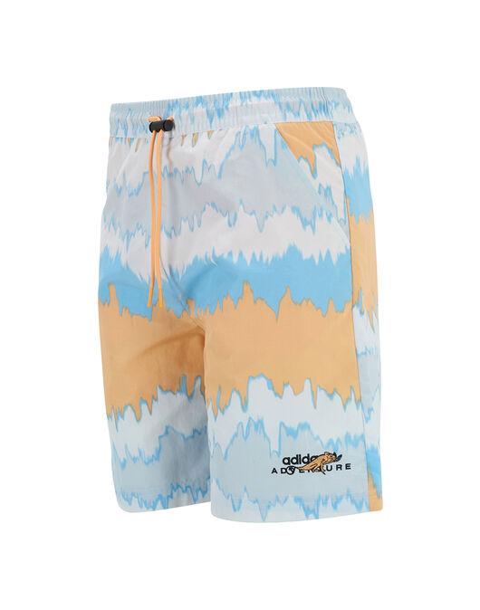 Mens Adventure Shorts