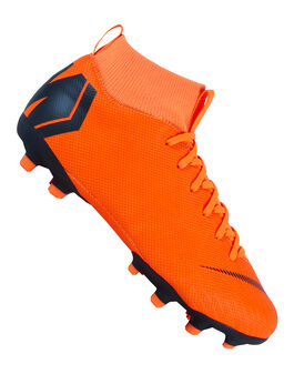 Kids Mercurial Superfly Academy FG