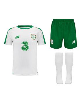 Kids Ireland Away Kit