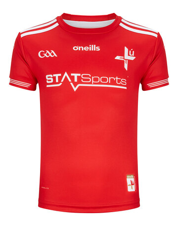 Kids Louth Home Jersey 2019