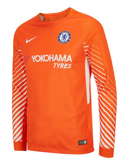 Adult Chelsea 17/18 Goalkeeper Jersey