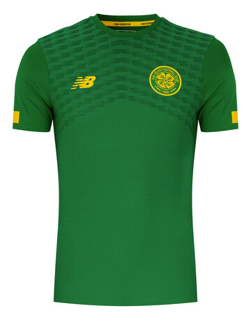 Adult Celtic Pre Match Jersey